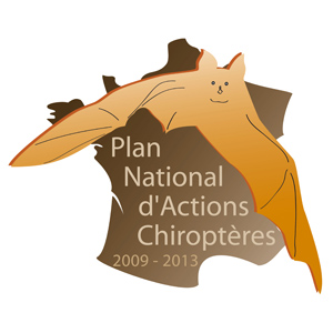 Plan national d'actions Chiroptères